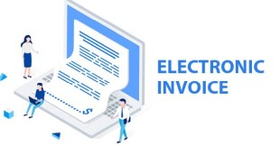 Brief about E-invoicing under GST