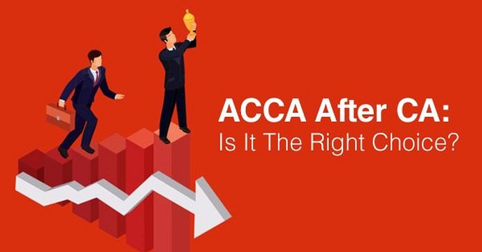 ACCA After CA: Is It The Right Choice?